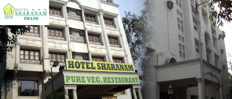 Hotels In Thane