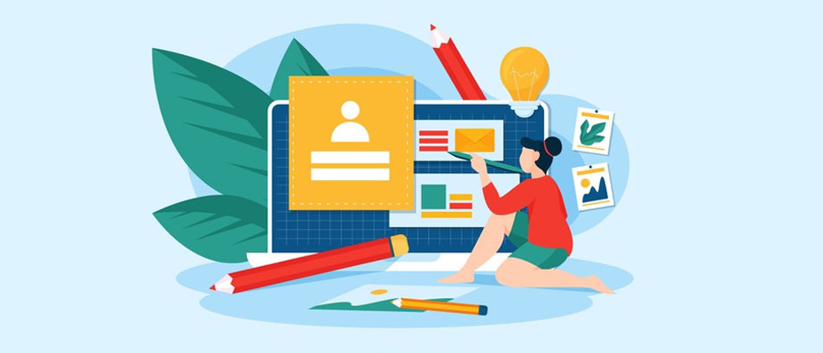 Online Classes for School Students Thane - How to Design a Landing Page That Converts
