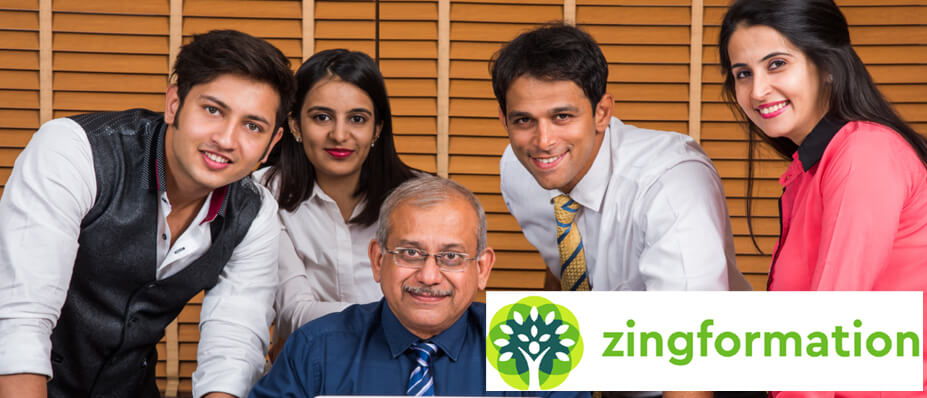 Zingformation Private Limited, Life Training centre in Thane