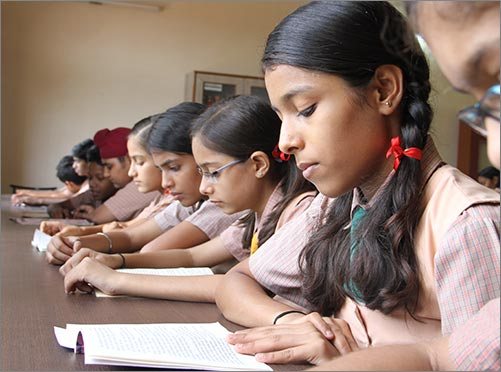 Ryan International School - CBSE Ghodbunder Rd Thane West  | Schools in Thane