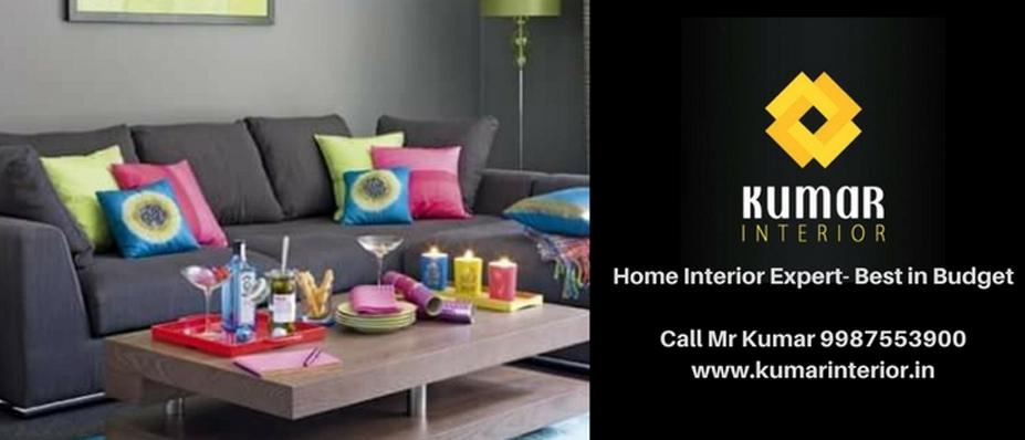 Kumar Interior Design- Best Interior Designing Services in Thane