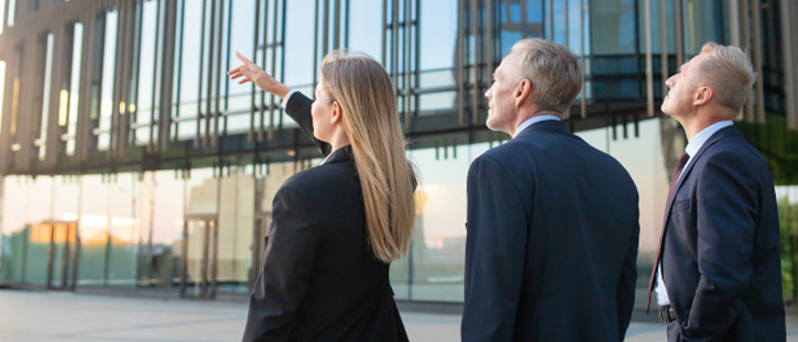 Real Estate Properties in Thane City | Buying vs Leasing Commercial Real Estate: Pros and Cons of Each