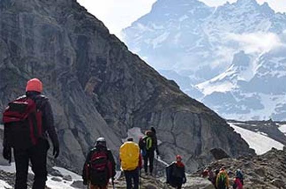 Small Steps Adventures - Trekking Groups Mumbai