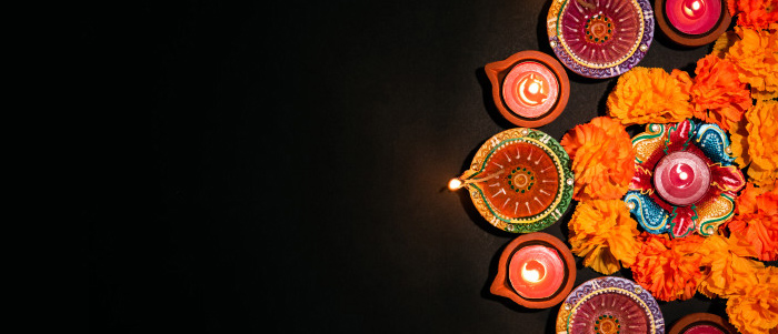 Significance of house cleaning in Diwali